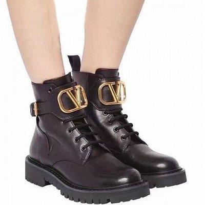 Обуви много не бывает! Самые крутые НОВИНКИ ЗИМЫ! 🔥Рассрочка — ОСЕННЯЯ КОЛЛЕКЦИЯ есть с утепление байка!!! — Осенние
