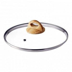 Крышка для сковороды Stonehenge 24 cm