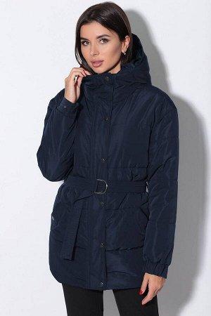 Куртка Lenata Артикул: 11148 темно-синий