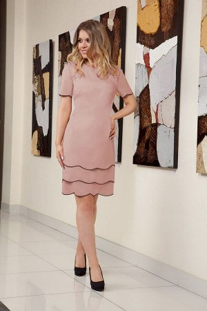 Кардиган, платье Azzara 649П