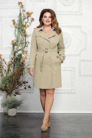 Плащ Mira Fashion 4391-3