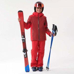 Брюки лыжные детские
