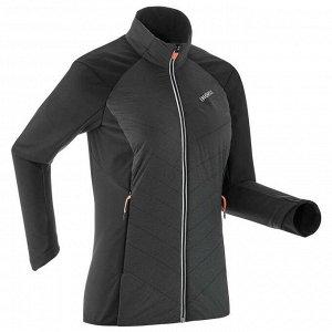 Куртка для беговых лыж женская