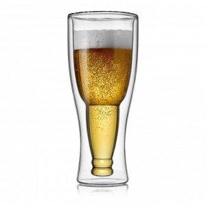 Термобокал Beer, 390мл