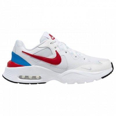 Лучшее! Adi*das, Ni*ke, Un*der Arm*our, Pu*ma, Re*ebok — Обувь мужская Nike