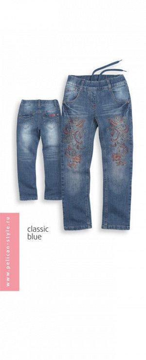GWP378/1 брюки для девочек