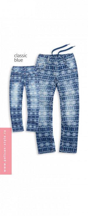 GWP379 брюки для девочек