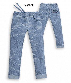 GWP387 брюки для девочек