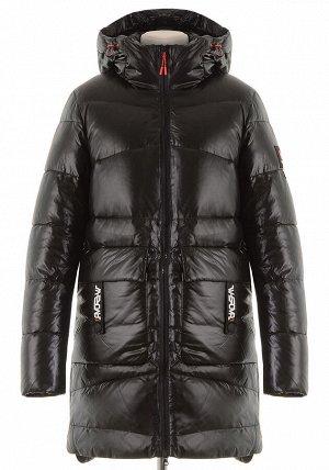Зимняя удлиненная куртка WHS-59342