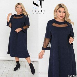 Платье 65207