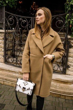 Пальто Пальто Pur Pur 01-747/7  Состав ткани: ПЭ-70%; Спандекс-4%; Нейлон-26%;  Рост: 170 см.  Осенняя коллекция Pur Pur 2020.