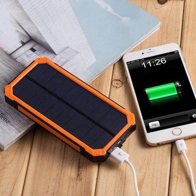 Соц. закупка💯Время экономить! Лучшие товары🙌 — PowerBank и батарейки — Электротовары