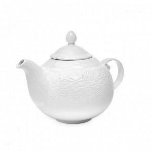 Чайник заварочный Emily, 1000 мл