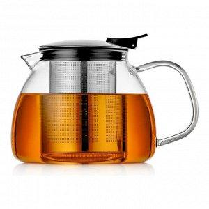 Чайник заварочный FLORAL, 800мл