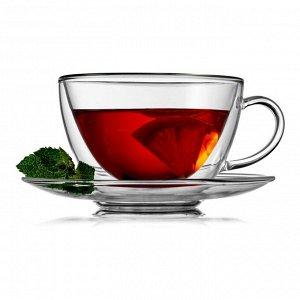 Чайная пара Tet-a-Tet, 250мл