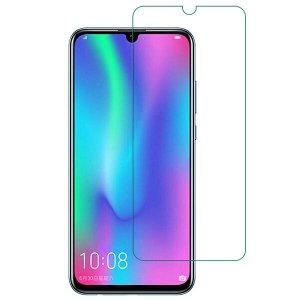Стекло защитное на ровную часть экрана Huawei Honor