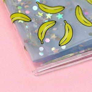 Визитница-шейкер на 20 холдеров Bananas