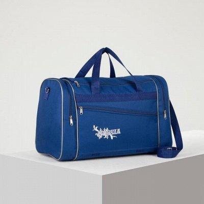 Сумка - чемодан - кошелек — Спортивные сумки — Большие сумки
