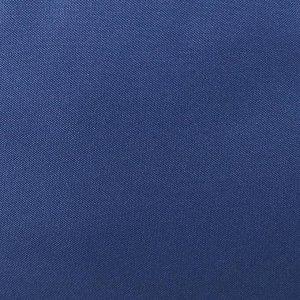 Сумка дорожная, отдел на молнии, с ручкой, цвет синий