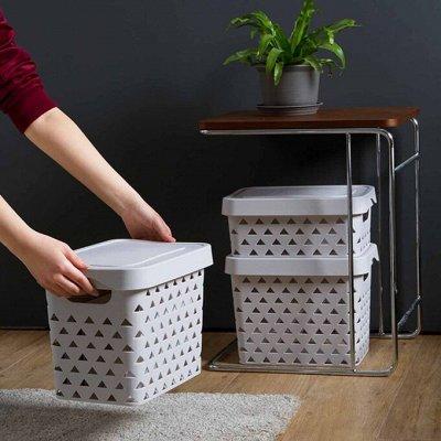 Создайте уют в доме! Товары для ухода за растениями. — Ящики для хранения, детские ящики! — Коробки