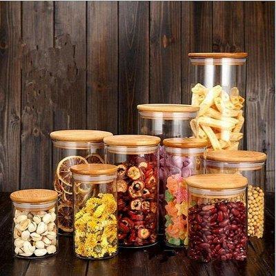 Красивая сервировка стола, пробуждает аппетит! — Хранение сыпучих продуктов и специй — Для хранения продуктов