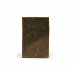 Мыло-скраб на травах (подарочная коробочка), 100гр