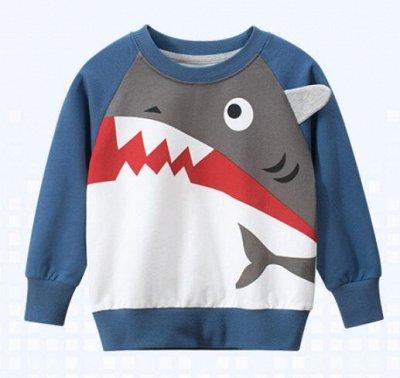 27 KIDS - Осенний гардероб! Кофты -2 — Трикотажные кофты — Пуловеры, джемперы