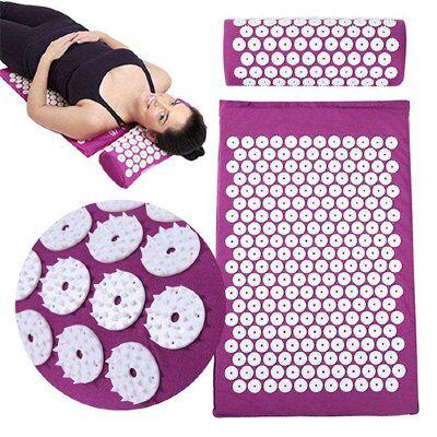 Всё что нужно каждый день! Ролики, пластины для массажа — Массаж крайне важен! — Ортопедические коврики