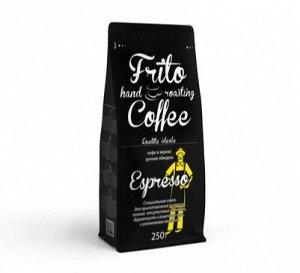 Frito Coffee ЭСПРЕССО 250 гр
