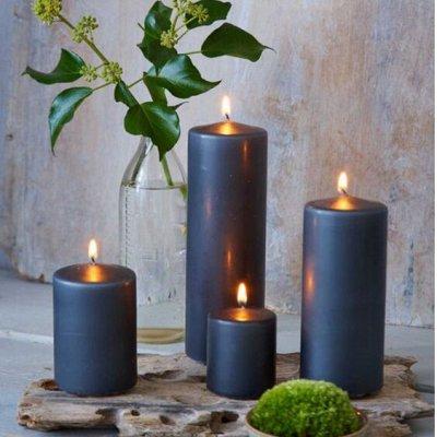 Создайте уют в доме! Товары для ухода за растениями. — свечи, подсвечники 1 — Свечи и подсвечники