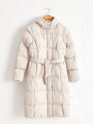 Дутая куртка