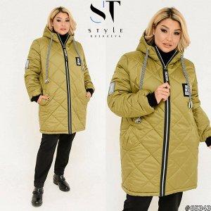 Куртка 65343