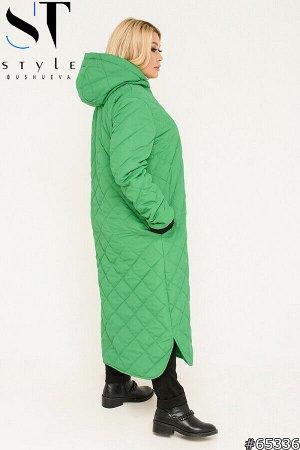 Пальто 65336