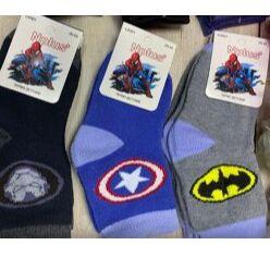 Носки для всей семьи +теплые лосины и джеггинсы. — Детские носки и трусы  — Носки и гольфы
