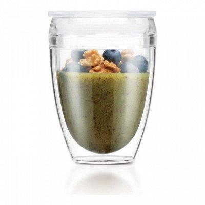 WALMER, BODUM- качественная посуда, есть акция до -90% — BODUM-посуда из стекла, фарфора