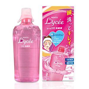 Lycee – жидкость для промывания глаз (80мл)