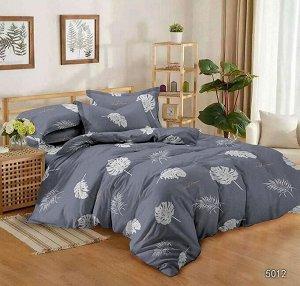 Bed linen - Lux coarse calico 5012
