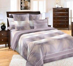 Bed linen - Coarse calico Spectrum (TD)