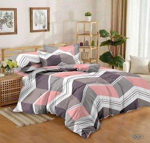 Bed linen - Lux coarse calico 5004