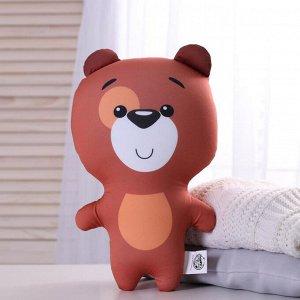 Игрушка антистресс «Медвежонок»