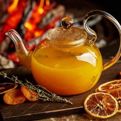 Красивая сервировка стола, пробуждает аппетит! — Чайная церемония — Чайники