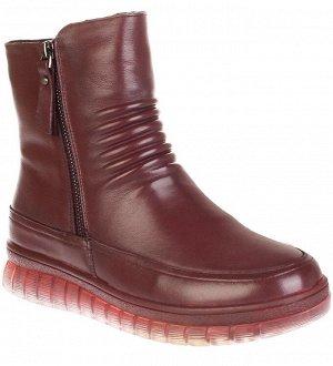 Ботинки Madella XYL-02644-2E-KM