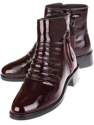 Ботинки Evita EV20677-01-5LB