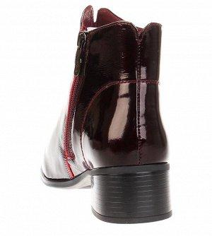 Ботинки Madella XMM-02251-1E-LT