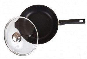 Сковорода съемная ручка 22см