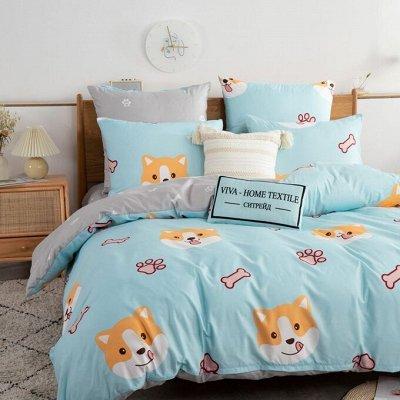 Роскошная постель - залог успешного дня. Новинки! — Модное постельное белье — Спальня и гостиная