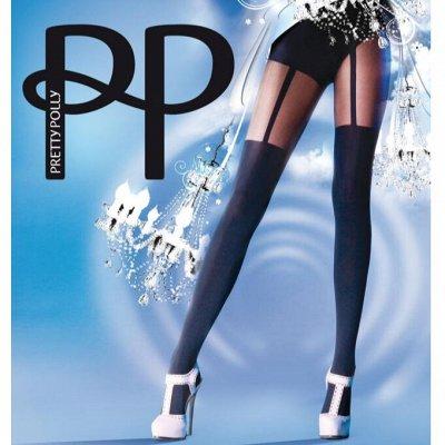 PP Обалденные английские колготки!❄Утепляем ножки — Роскошная фантазия! — Белье и купальники