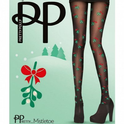 PP Обалденные английские колготки!❄Утепляем ножки — PP Новый год — Белье и купальники