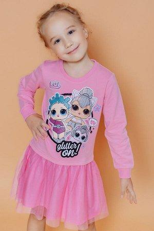 Платье 22727 детское L*OL Surprise