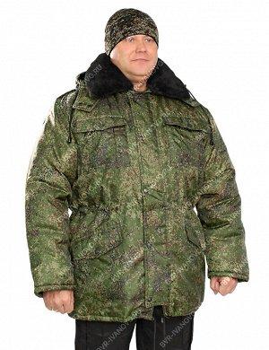 Куртка Зима тк.Оксфорд цв.Цифра